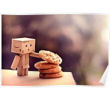 Cookie Danbo? Poster