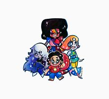 We....are the crystal gems! Unisex T-Shirt