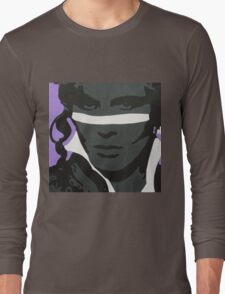 Adam Ant Long Sleeve T-Shirt