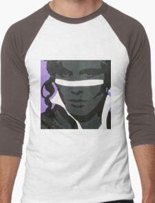 Adam Ant Men's Baseball ¾ T-Shirt