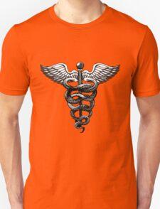 Caduceus FOR STICKER T-Shirt