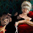 Pearl Before Swine, by Alma Lee by Alma Lee