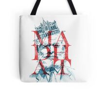 MAD HAT Tote Bag
