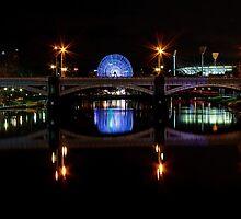 The Princess Bridge by Andi Surjanto