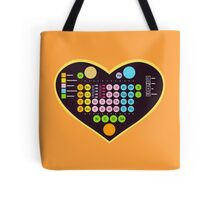 Now That's a Chemical Reaction! Tote Bag