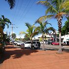 Broome town centre by georgieboy98