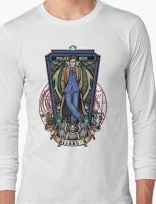The 10th Long Sleeve T-Shirt