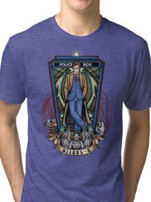 The 10th Tri-blend T-Shirt