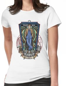 The 10th Womens Fitted T-Shirt