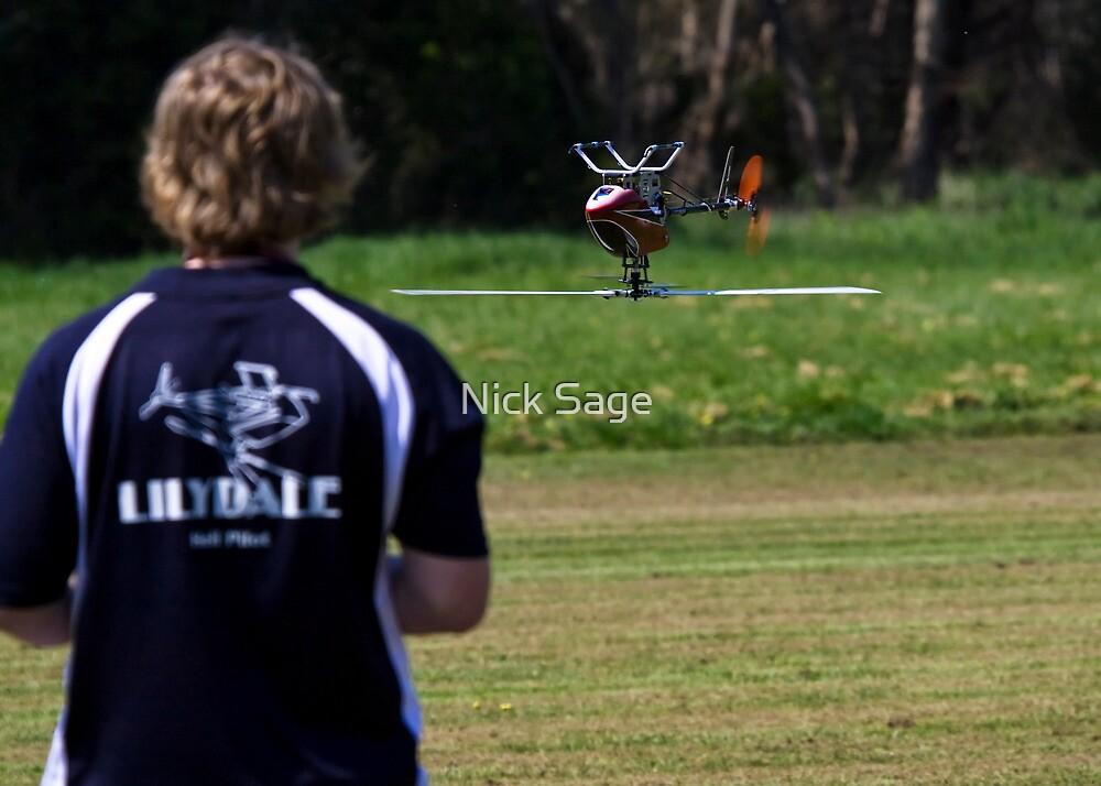 LDMFA Heli Pilot - Jake by Nick Sage
