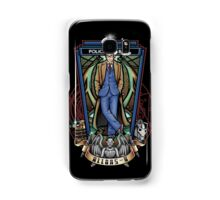 The 10th - Phone Case  Samsung Galaxy Case/Skin