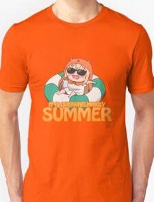 UC - Lazy Summer T-Shirt
