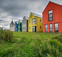 John o' Groats by Jeremy Lavender Photography