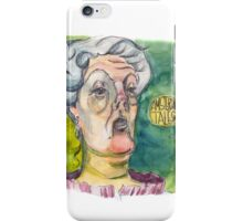 AMSTERDAM TALES iPhone Case/Skin