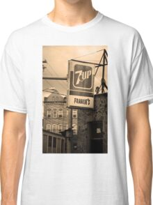 Binghampton, New York - Frankie's Tavern Classic T-Shirt