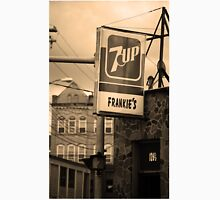Binghampton, New York - Frankie's Tavern Unisex T-Shirt