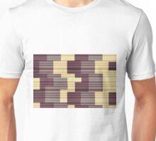 Triplay Marsala Unisex T-Shirt