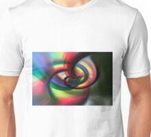 Going Round and Round Unisex T-Shirt