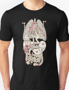 Kroppen T-Shirt