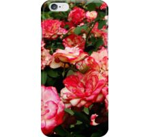 Beauty is in the Eye of the Beholder iPhone Case/Skin