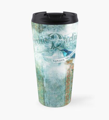 Birdie Darling Travel Mug