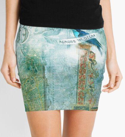 Birdie Darling Mini Skirt
