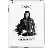 Awesome Series - Vane iPad Case/Skin