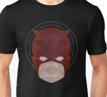 The Red Devil - Daredevil Unisex T-Shirt