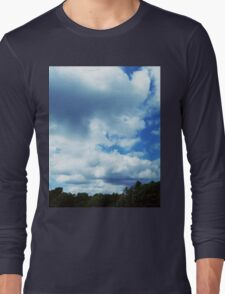Stormy in Boothbay, Maine T-Shirt