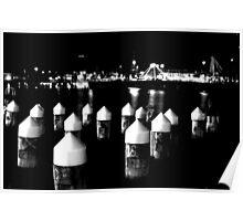 docklands | melbourne Poster
