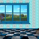 The Imaginary Room by David's Photoshop