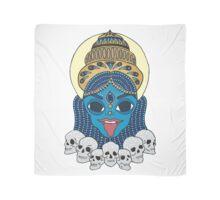 Hindu Goddess Kali Scarf
