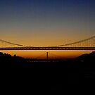 Two Bridges by mayette26