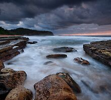 Secret Cove III by Jason Pang, FAPS FADPA