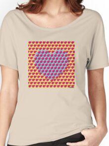 E-MOTION Women's Relaxed Fit T-Shirt