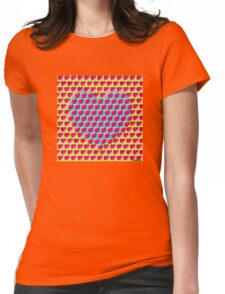 E-MOTION Womens Fitted T-Shirt