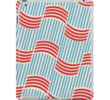 Vintage: Ribbon iPad Case/Skin
