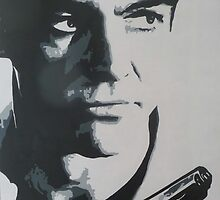 Dr No by idgoodall