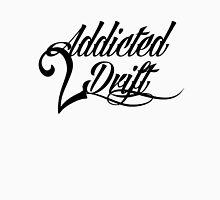 Addicted 2 Drift (BLK) Unisex T-Shirt