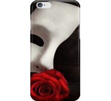 Opera - Mystery and The opera iPhone Case/Skin