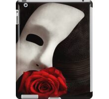 Opera - Mystery and The opera iPad Case/Skin