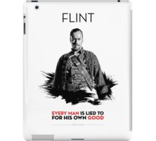Awesome Series - Flint iPad Case/Skin