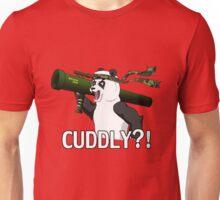 Pandageddon! Unisex T-Shirt