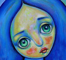 Sad childhood...Detail by Ciprian  Chirita
