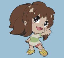 Studio Ghibli - Spirited Away - Chihiro Kids Clothes