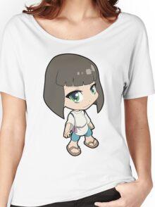 Studio Ghibli - Spirited Away - Haku (Human) Women's Relaxed Fit T-Shirt
