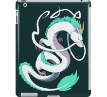 Studio Ghibli - Spirited Away - Haku (Dragon) iPad Case/Skin