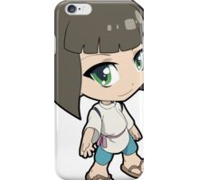 Studio Ghibli - Spirited Away - Haku (Human) iPhone Case/Skin
