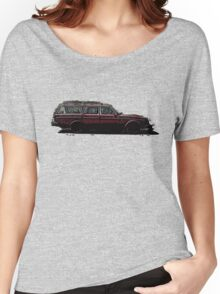 volvo 240 Women's Relaxed Fit T-Shirt