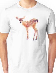 Fawn Unisex T-Shirt